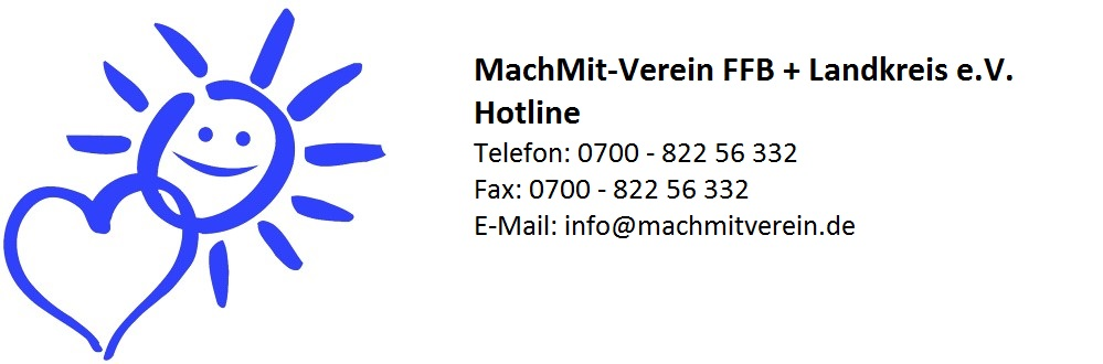 Helpdesk MachMitVerein